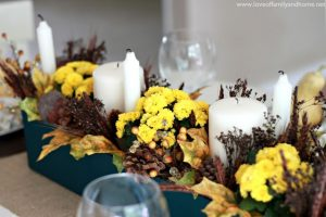 DIY Autumn Decorations - cute country and rustic DIY Fall decorations ideas for your home. Pumpkins and leaves, bright oranges and deep reds. DIY your way to a festive Fall home.