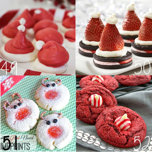 60 Best Christmas Cookies Recipes The Gracious Wife