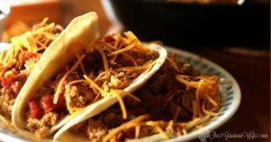 breakfast burritos make ahead freezer breakfast fb
