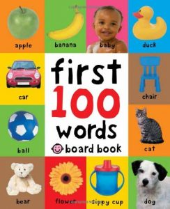 25 of the Best Books for Toddlers. Guaranteed good reads for your kids. From TheGraciousWife.com