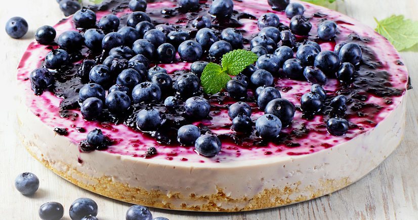 36 No Bake Cheesecake Recipes - All the delicious flavor of a sweet and tangy cheesecake without the oven with these 36 quick and easy No Bake Cheesecake recipes. Wow! These all look delicious!