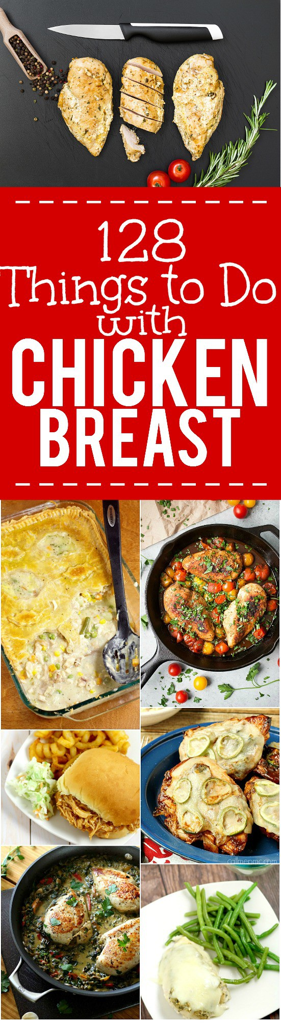 128 Best Chicken Breast Recipes Quick Easy Amp Delicious