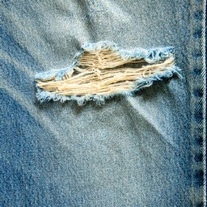 Don't Toss it! Fix it! 7 Simple Fixes for Clothing Damage - Instead of tossing damaged clothes, save money and resources by fixing them! Use these 7 simple fixes for clothing damage to get the most out of all of your clothes!