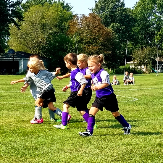 11 Ways to Save on Kids' Sports and Activities