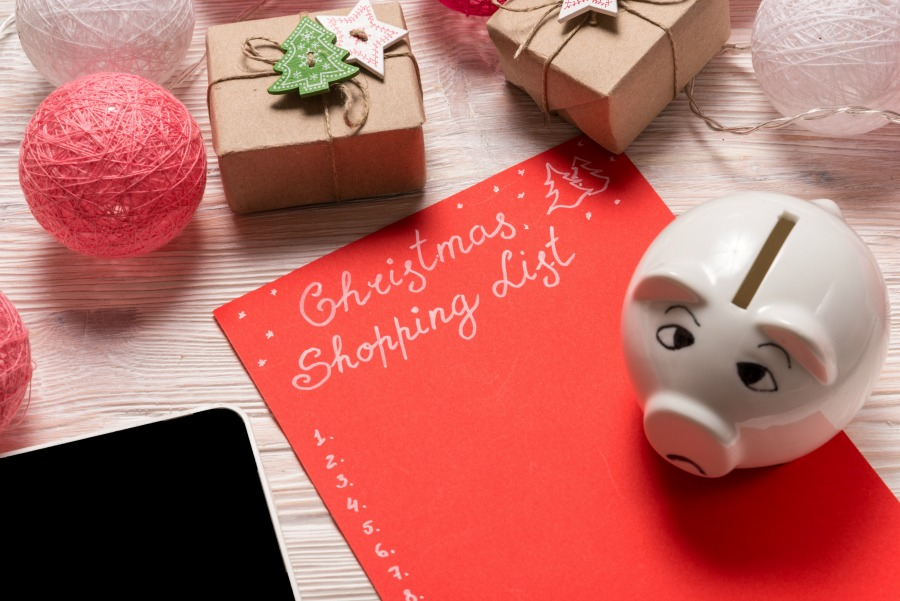 It's not too early to start planning for Christmas! Have an amazing Christmas and holiday season this year without going broke or into debt! Create a budget, and make sure your wallet is ready for the holidays too! Start planning ahead with these 6 things you can do right now to be financially prepared for Christmas early.